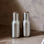 Menu Bottle Grinder by Norm Architects