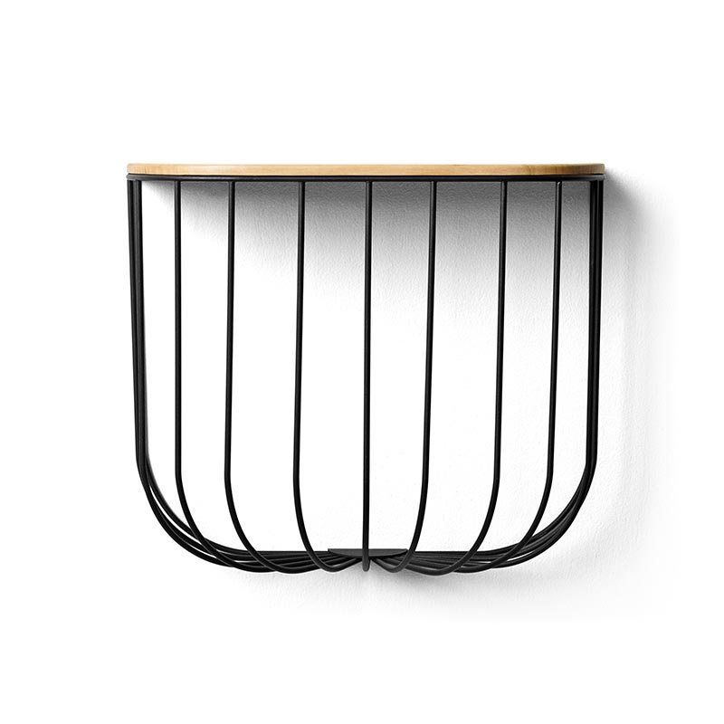 Menu Cage Shelf by Form us with Love