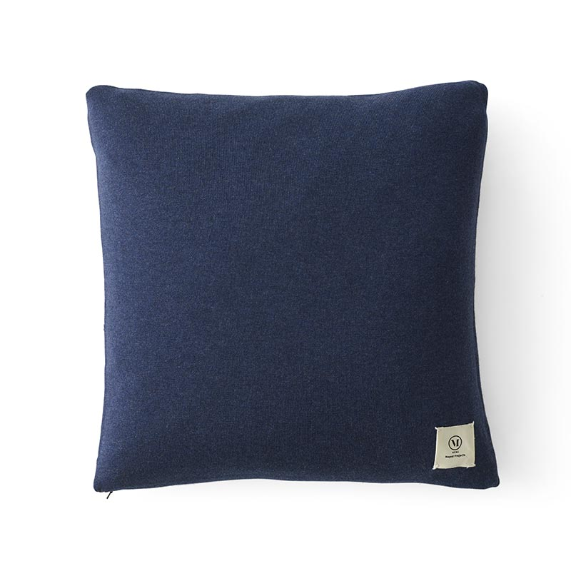 Menu Colour Pillow by Note Design Studio