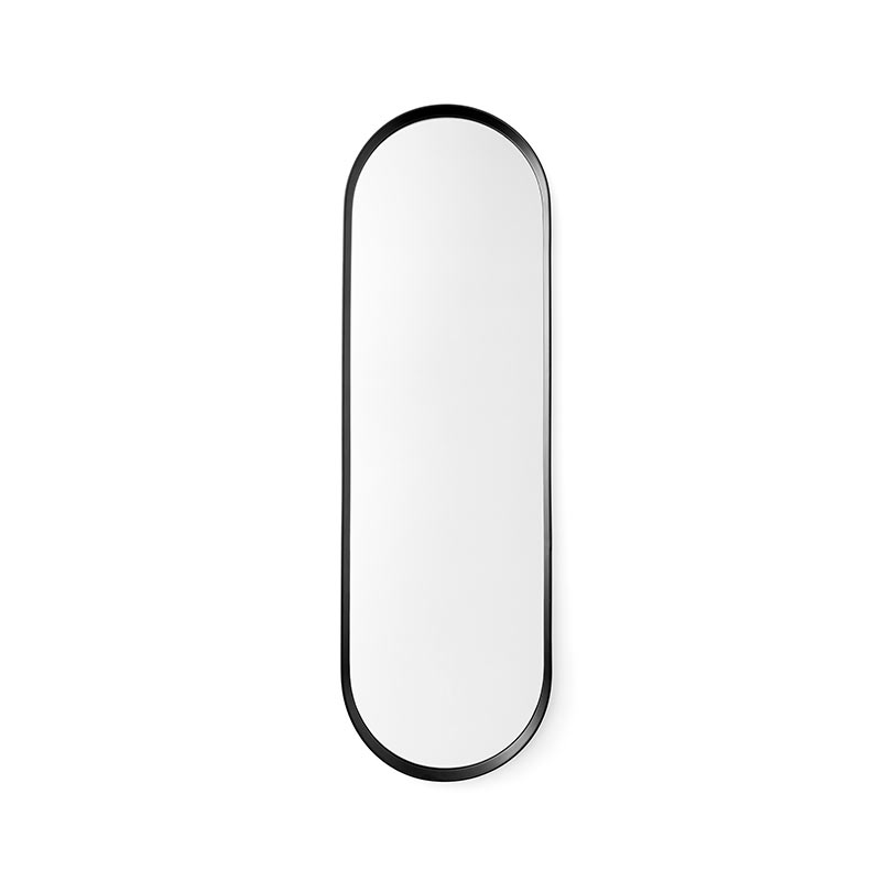 Menu Norm Oval Wall Mirror by Norm Architects
