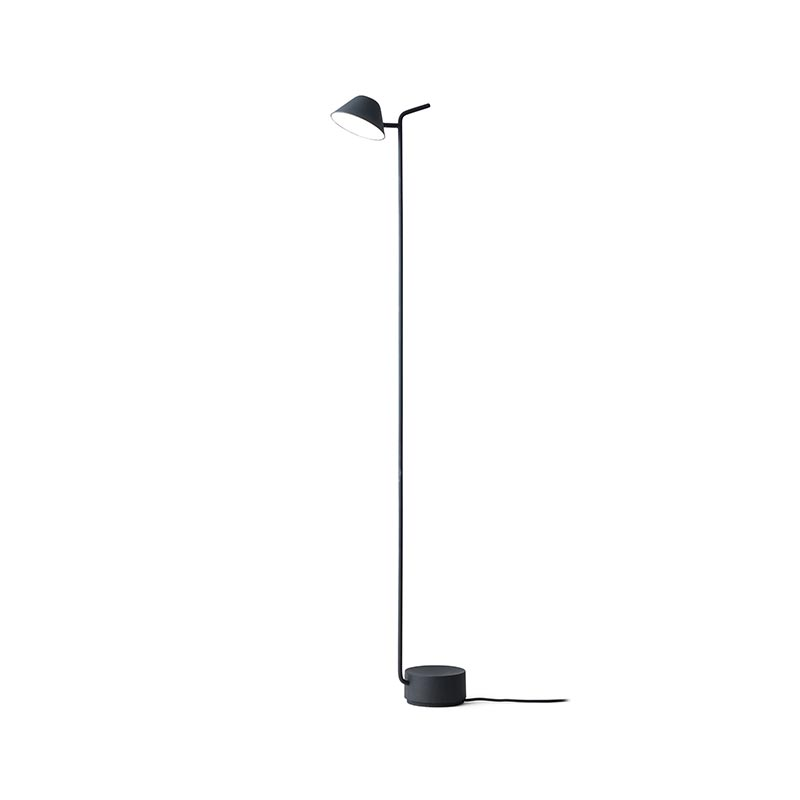 Menu Peek Floor Lamp by Jonas Wagell