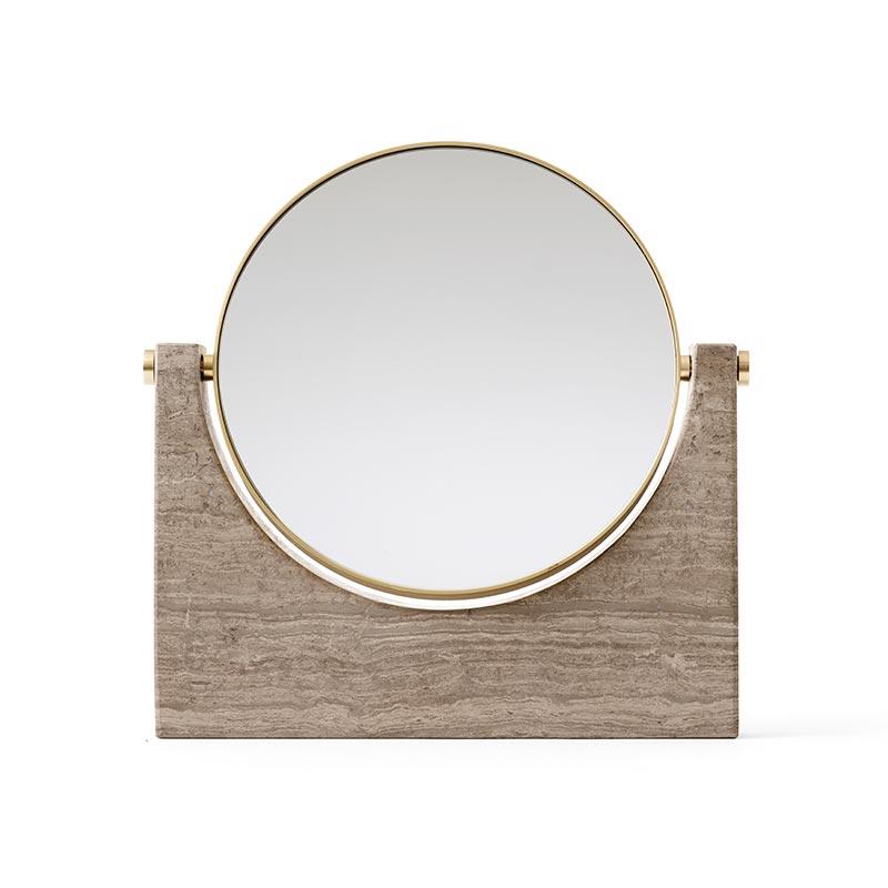 Menu Pepe Marble Mirror by Studio Pepe