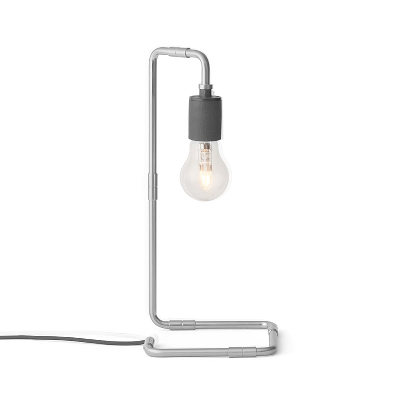 Menu Reade Table Lamp by Søren Rose Studio