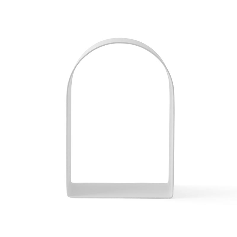 Menu Small Shrine by Note Design Studio