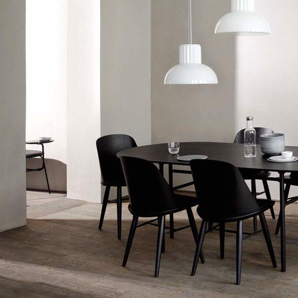 Snaregade Oval 210x95cm Table