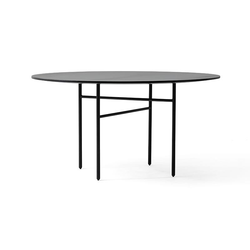 Menu Snaregade Round Ø138cm Table by Norm Architects