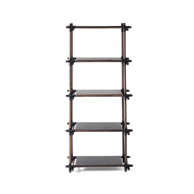 Menu Stick Narrow Shelving System by Jan & Henry