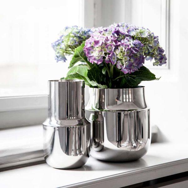 Tactile Vase Wide