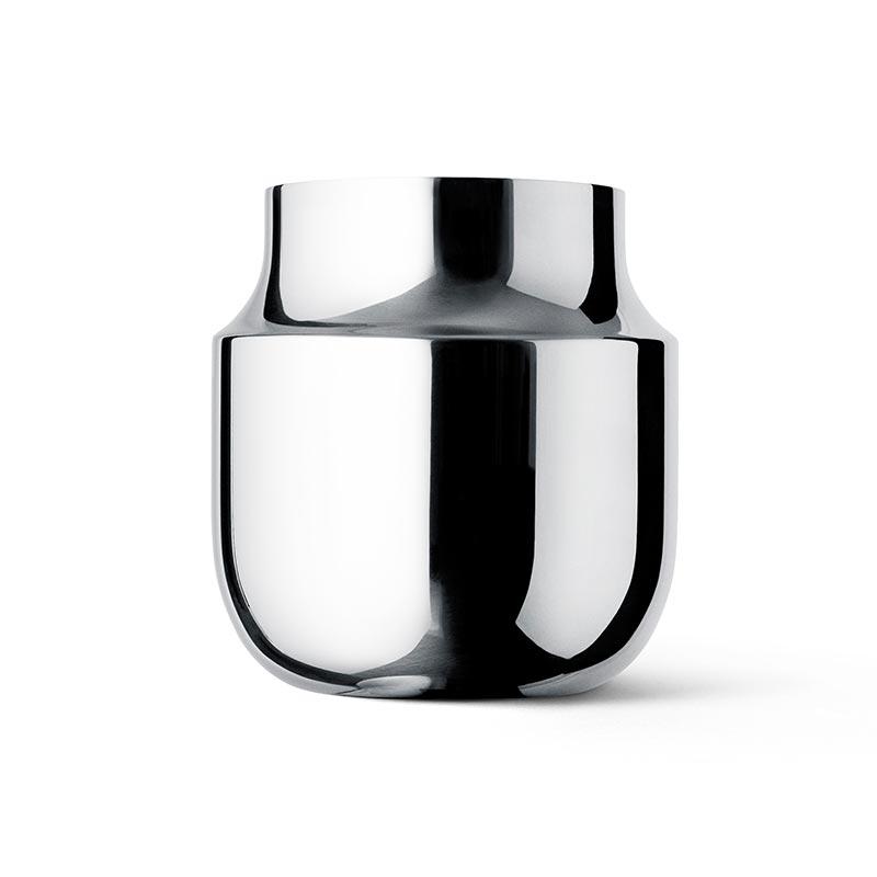 Menu Tactile Vase Wide by GamFratesi