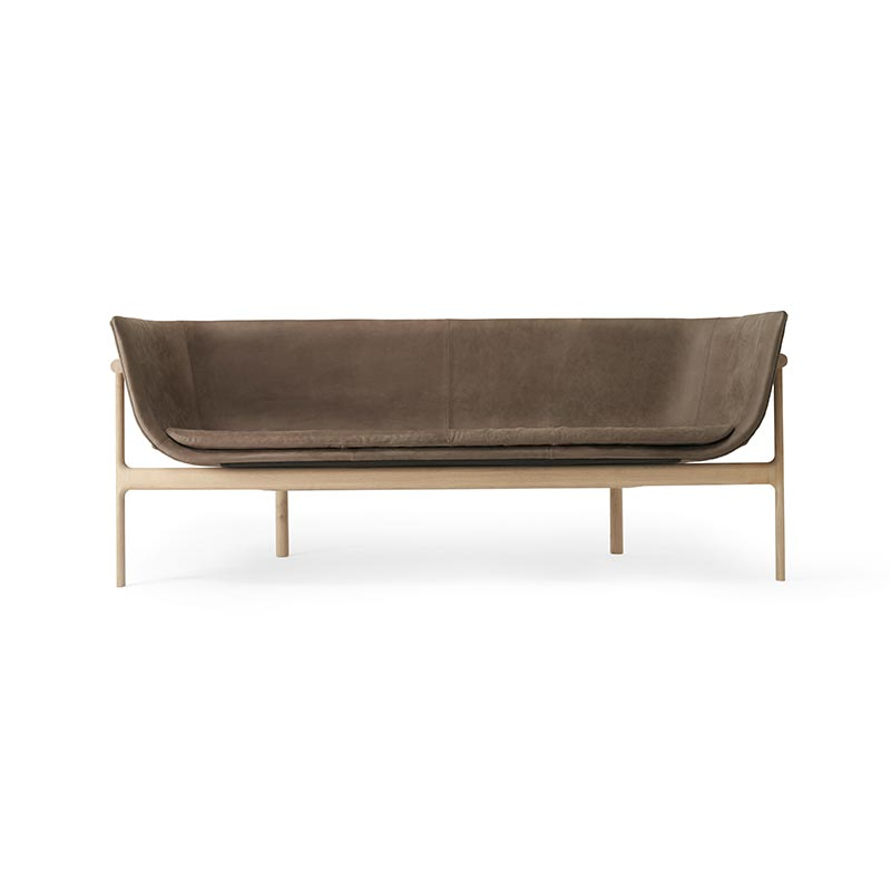 Menu Tailor Three Sofa by Roger Arquer