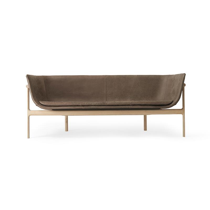 Menu Tailor Three Sofa by Roger Arquer