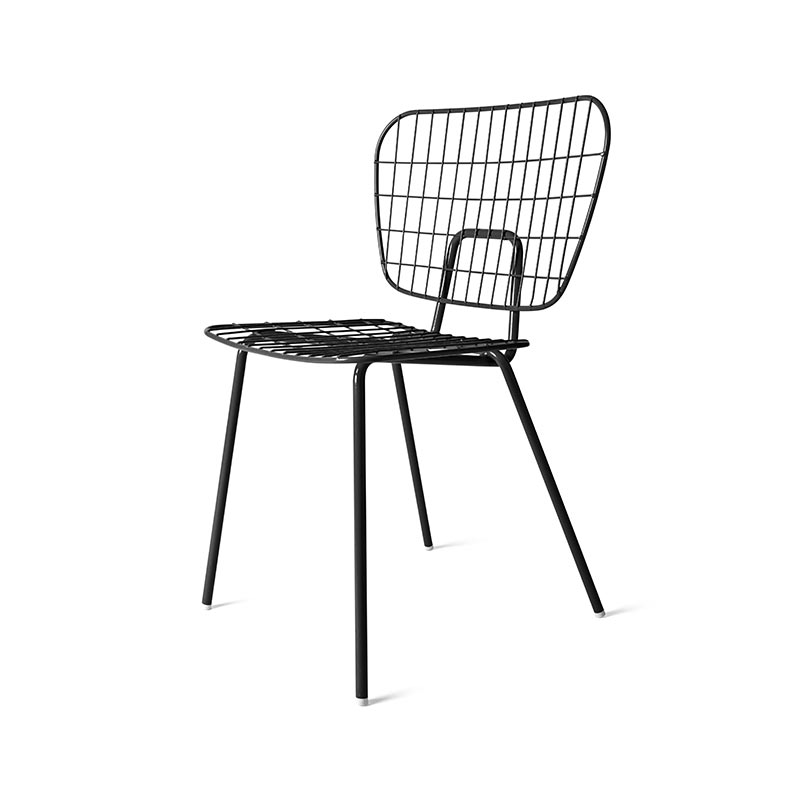 Menu WM String Chair by StudioWM