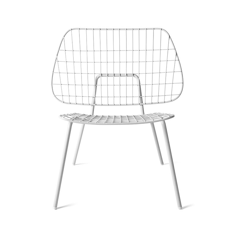 Menu WM String Lounge Chair by StudioWM