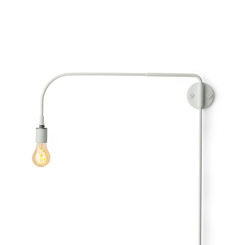 Menu Warren Wall Lamp by Søren Rose Studio