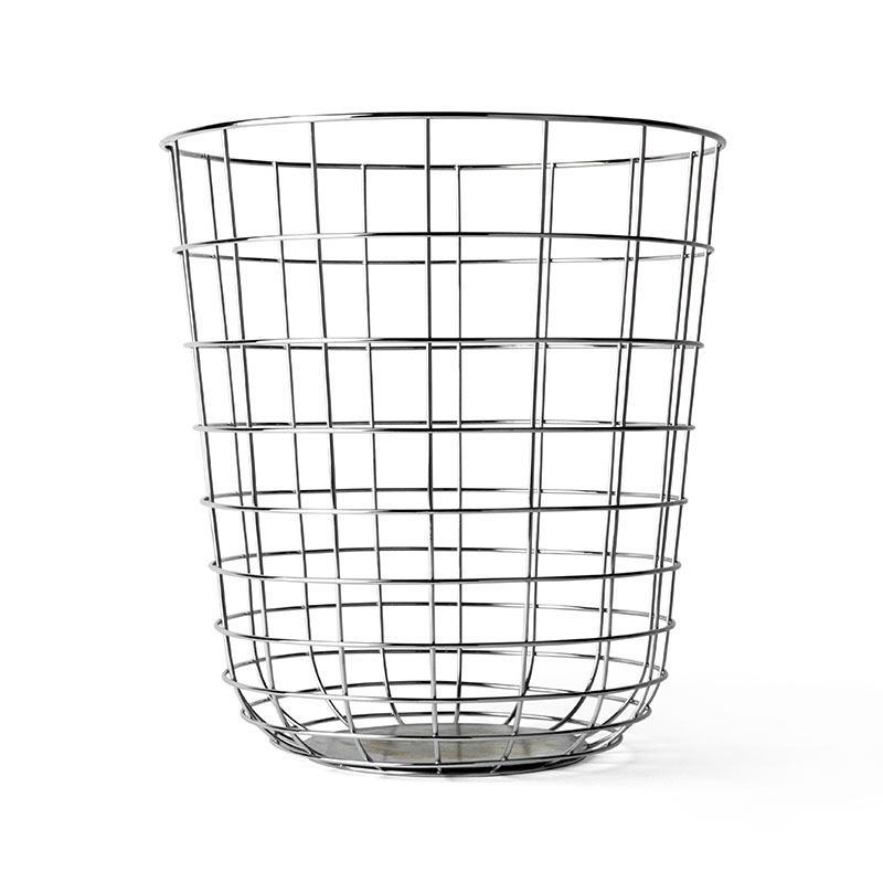 Menu Wire Bin by Norm Architects