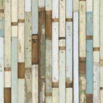 NLXL Scrapwood Wallpaper by Piet Hein Eek