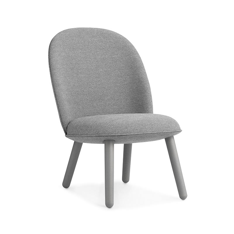 Normann Copenhagen Ace Lounge Chair by Hans Hornemann