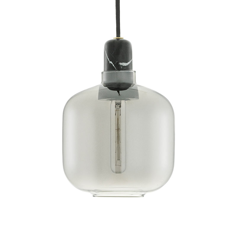 Normann Copenhagen Amp Pendant Light by Simon Legald