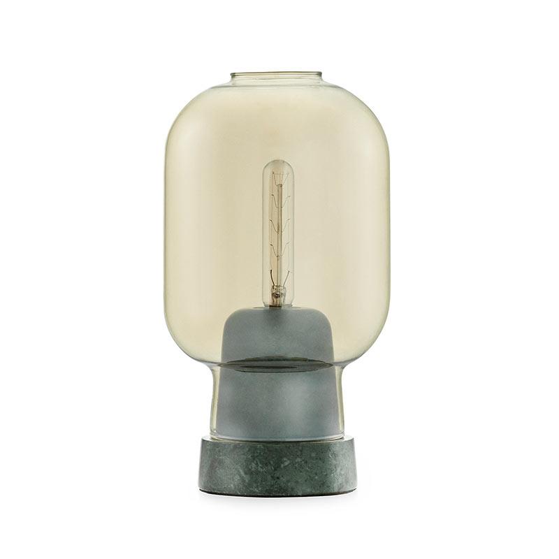 Normann Copenhagen Amp Table Lamp by Simon Legald