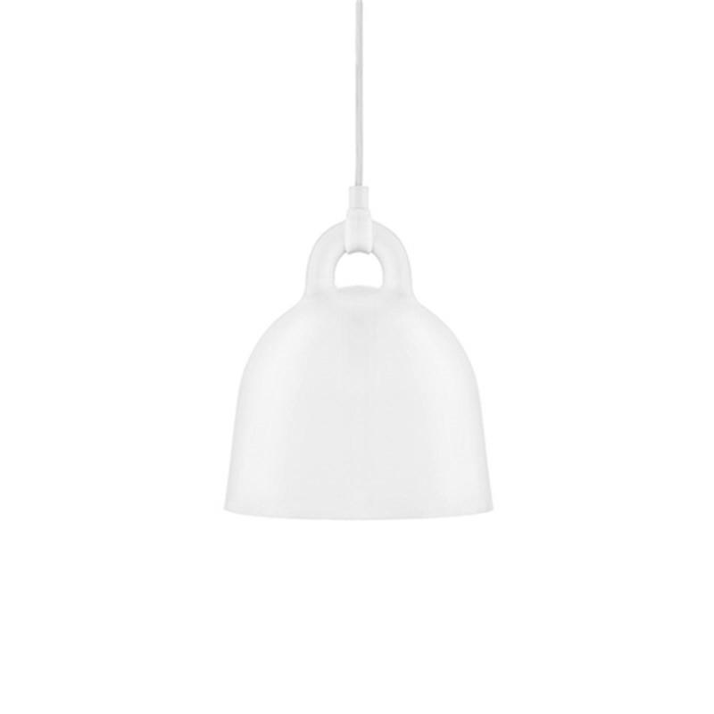 Normann Copenhagen Bell Pendant Light by Andreas Lund & Jacob Rudbeck