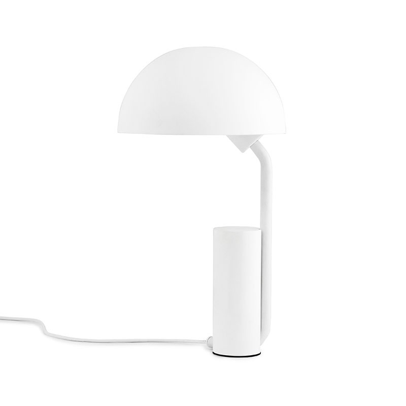 Normann copenhagen cap table lamp by kaschkasch