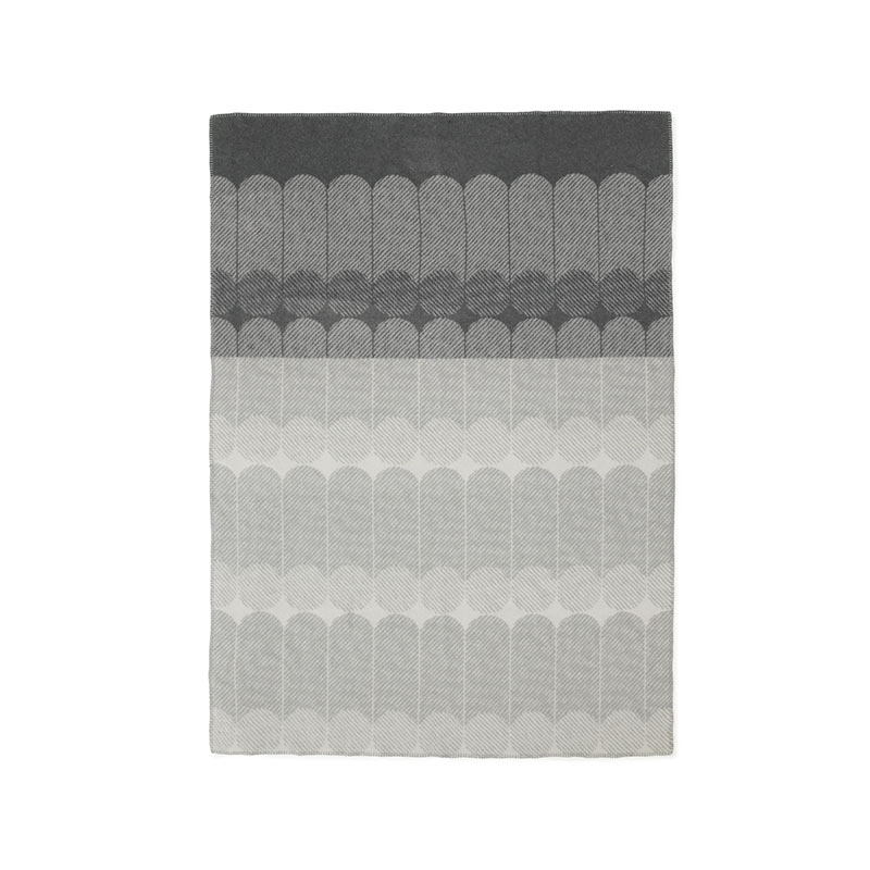 Normann Copenhagen Ekko Throw Blanket by Günzler.polmar