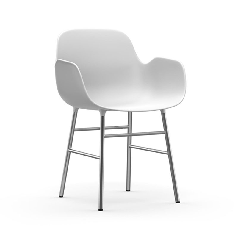 Normann Copenhagen Form Armchair by Simon Legald
