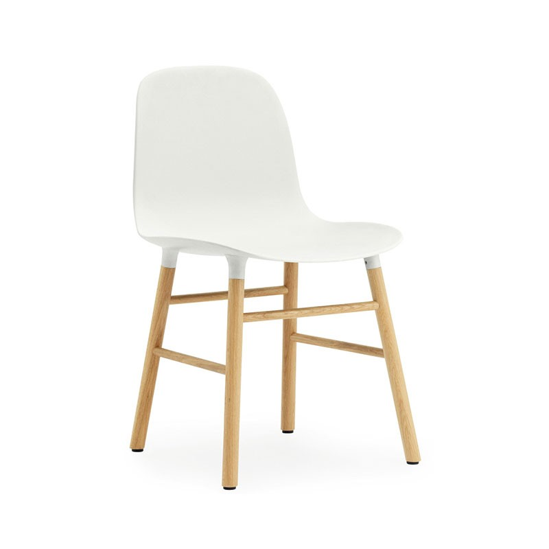 Normann Copenhagen Form Chair by Simon Legald