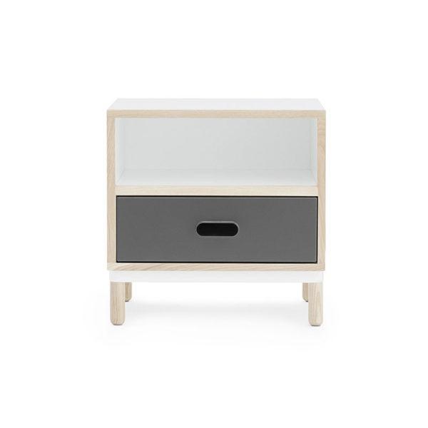 Kabino Bedside Table