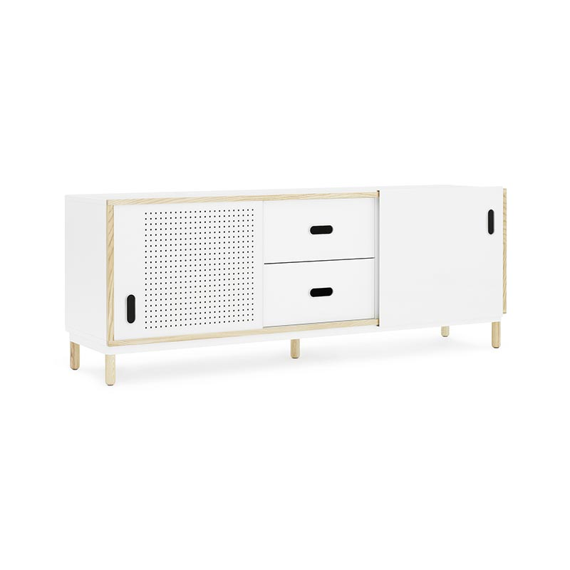 Normann Copenhagen Kabino Sideboard with Drawers by Simon Legald