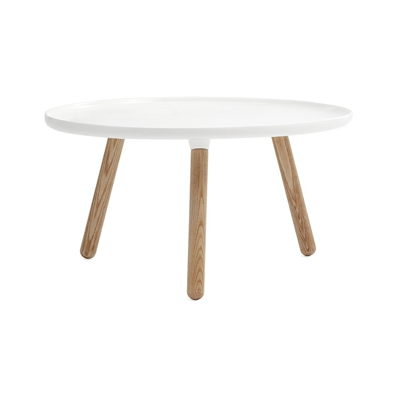 Normann Copenhagen Tablo Large Table by Nicholai Wiig Hansen
