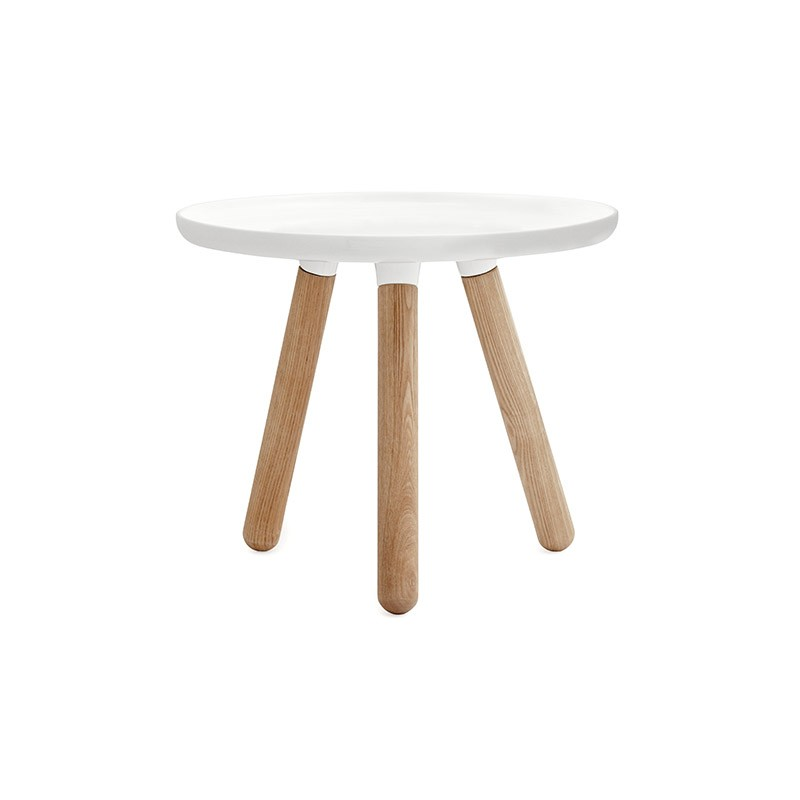Normann Copenhagen Tablo Small Table by Nicholai Wiig Hansen