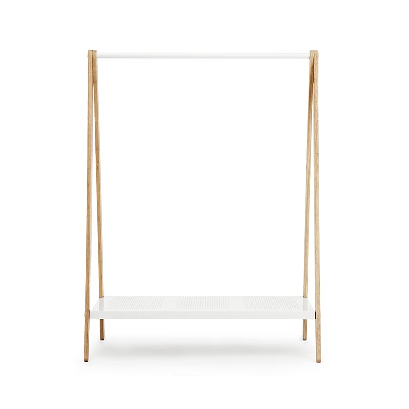 Normann Copenhagen Toj Clothes Rack by Simon Legald