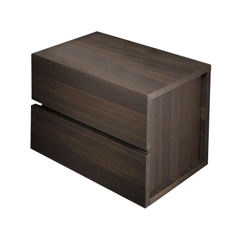 Rossetto Armobil Gola Bedside with Two Drawers by Rossetto Armobil