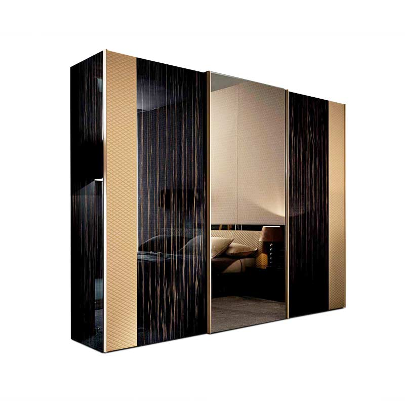 Rossetto Armobil Nightfly Sliding Wardrobe by Rossetto Armobil
