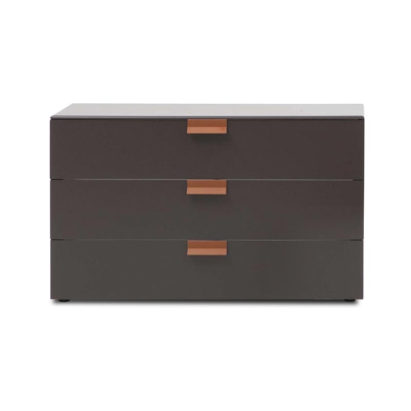 Rossetto Armobil Pure Chest of Drawers by Rossetto Armobil