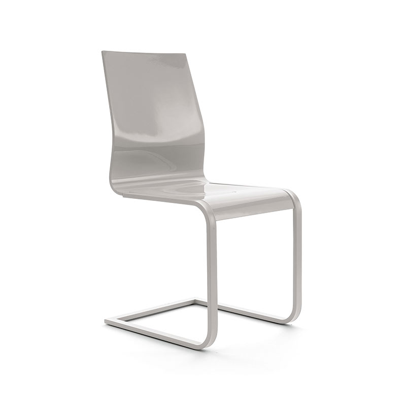 Rossetto Armobil Sledge Chair by Rossetto Armobil
