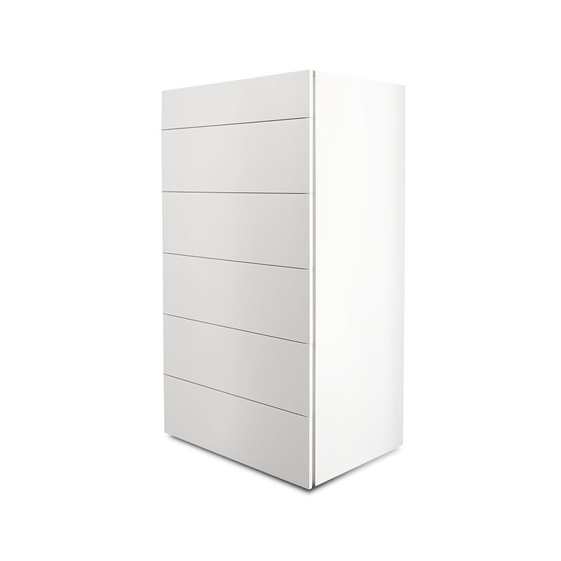 Rossetto Armobil Start Tall Chest of Drawers by Rossetto Armobil