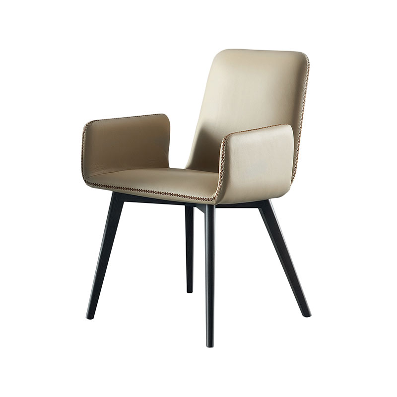 Rossetto Armobil Venice Armchair by Rossetto Armobil