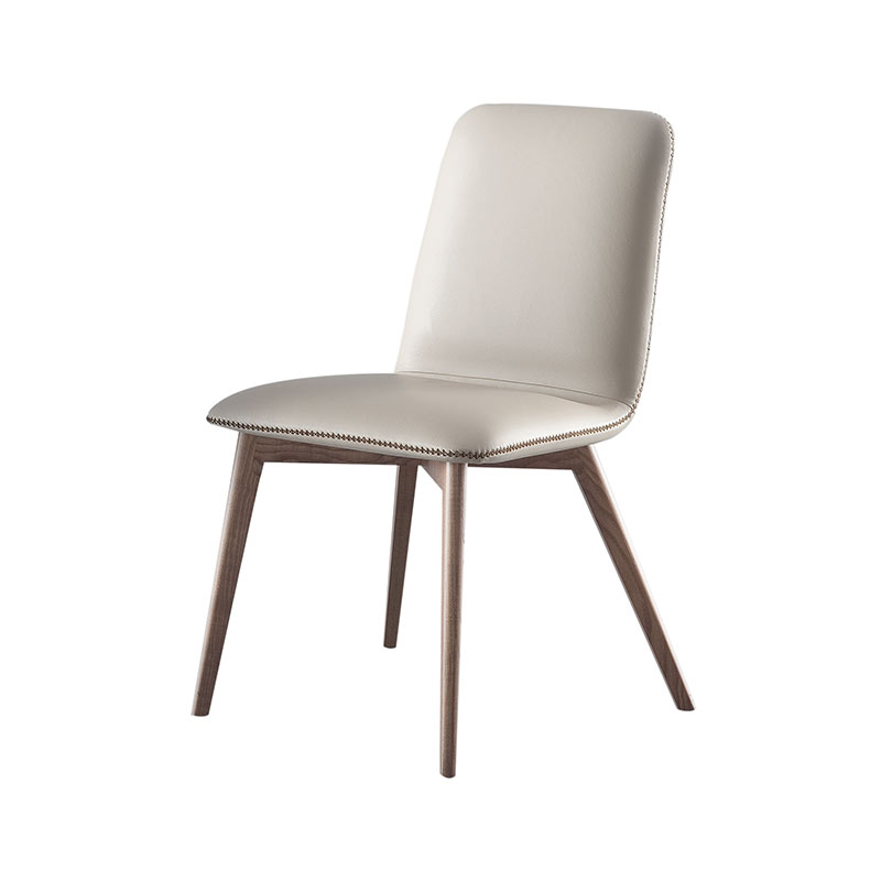 Rossetto Armobil Venice Side Chair by Rossetto Armobil