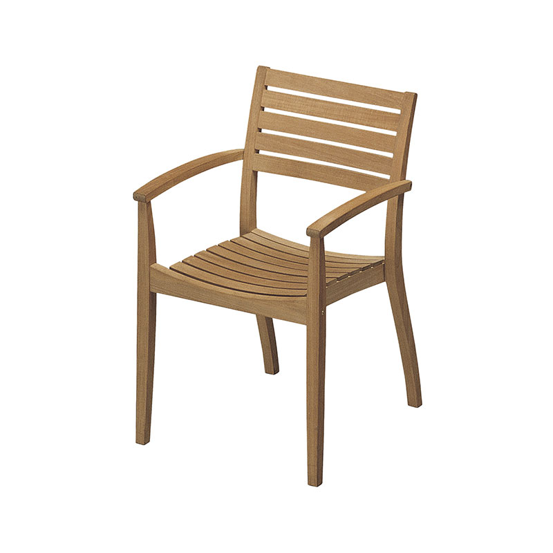 Skagerak Ballare Chair by Jakob Berg
