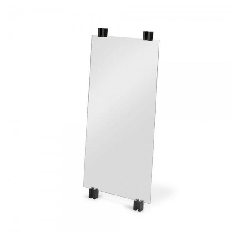 Skagerak Cutter Mirror by Niels Hvass