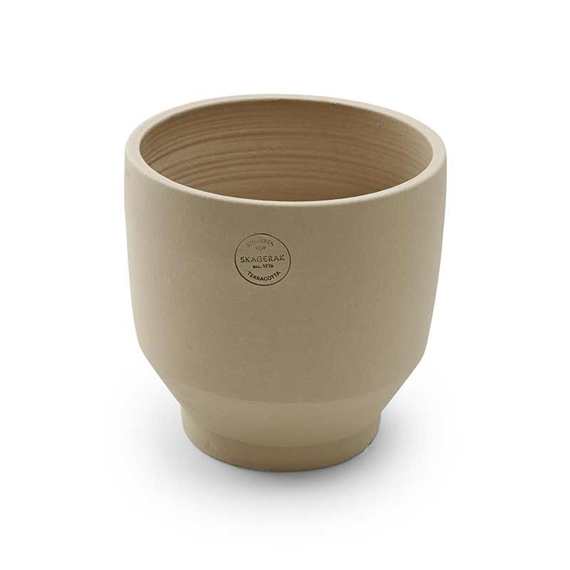 Skagerak Edge Pot by Stilleben