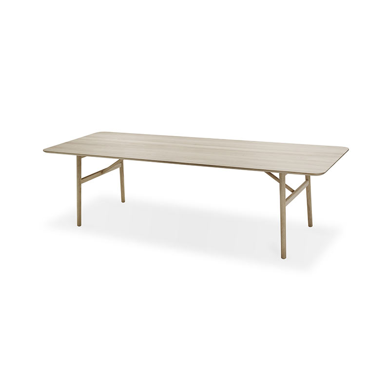 Skagerak Hven Rectangular Table by Anton Bjorsing