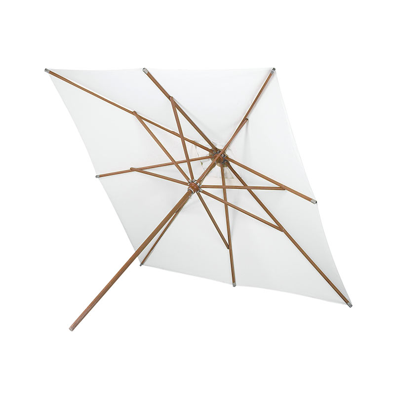 Skagerak Messina 300x300cm Parasol by Skagerak Studio