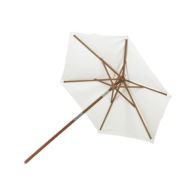 Skagerak Messina Round Parasol by Skagerak Studio