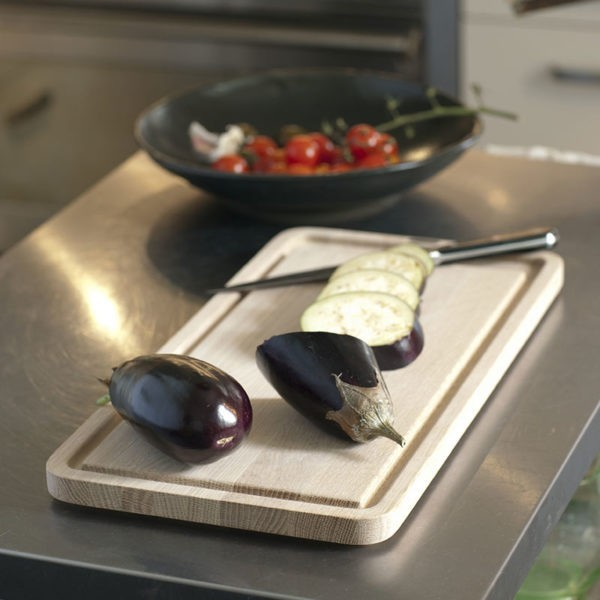 Plank Chopping Board