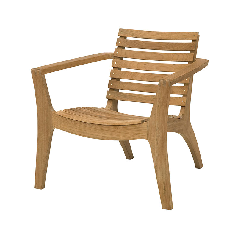 Skagerak Regatta Lounge Chair by Hans Thyge & Co.