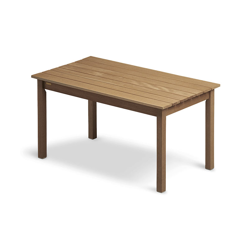 Skagerak Skagen 140x78cm Table by Mogens Holmriis