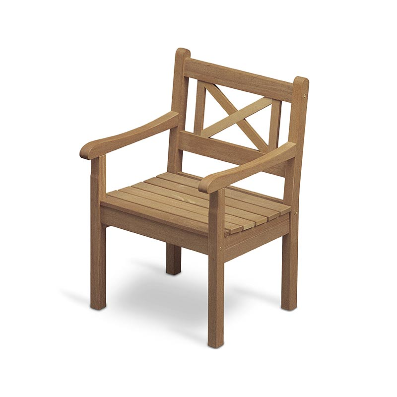 Skagerak Skagen Chair by Mogens Holmriis